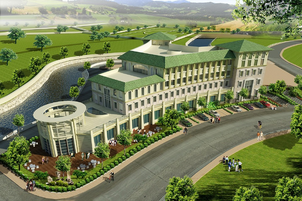 Top 6 Best Hotel Management Colleges in India