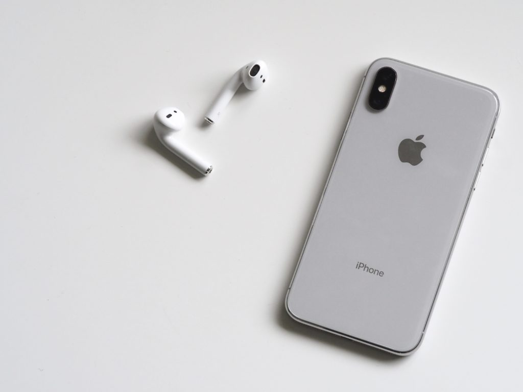 Top 6 features of iPhone 8
